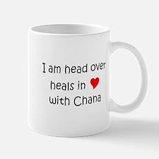 Cute Chana Mug