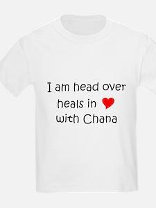 Cute Chana T-Shirt