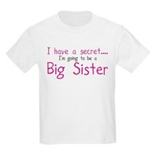 Big Sister Surprise! T-Shirt