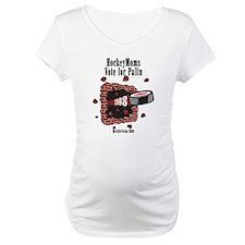 Hockey Moms for Palin Shirt