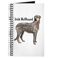 Irish Wolfhound Journal