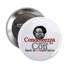 Condoleezza Button