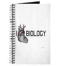 I Heart Biology Journal