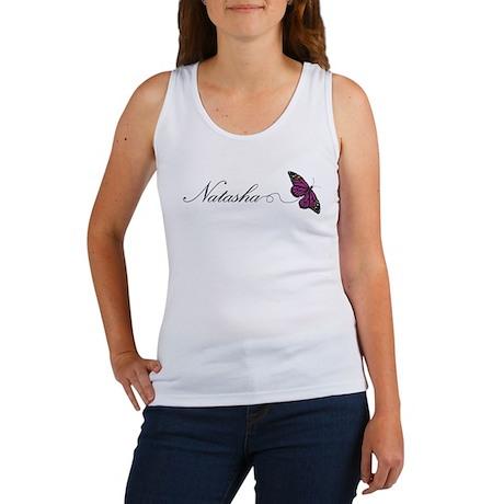 Natasha Women's Tank Top