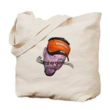 Markophonic Bag-Lady Tote
