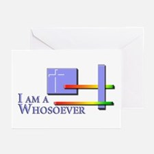 Cool Queer Greeting Cards (Pk of 20)