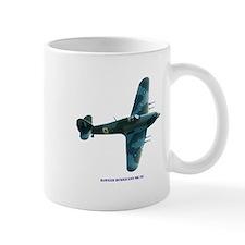 Hawker Hurricane MkIIc Mug