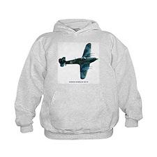 Hawker Hurricane MkIIc Hoodie