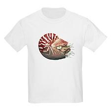 Chambered Nautilus T-Shirt