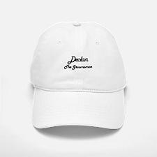 Declan - The Groomsman Baseball Baseball Cap