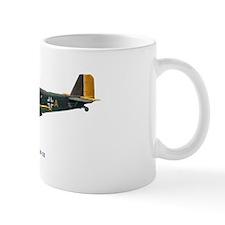 Junkers JU-52 Mug