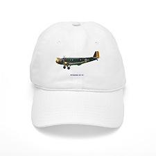 Junkers JU-52 Baseball Cap