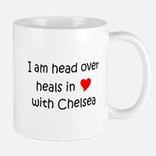 Unique Name chelsea Mug