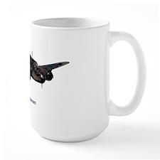 Bristol Beaufort Mug