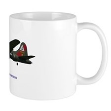 Boeing B-17 Flying Fortress Mug
