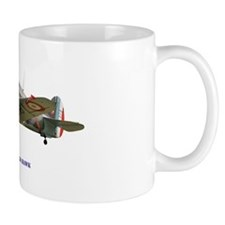 Curtiss P-36 Hawk Mug