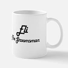 Eli - The Groomsman Mug