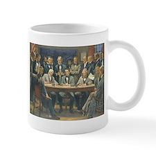 Founding of APhA Mug