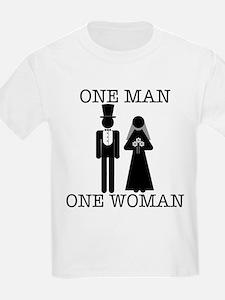 Unique 8 man T-Shirt