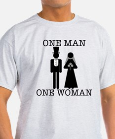 Unique Proposition 8 T-Shirt