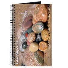 Lake Superior Rock Hound Journal