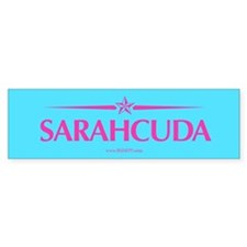 Sarahcuda Pins, Magnets & Stickers in Miami Vice S