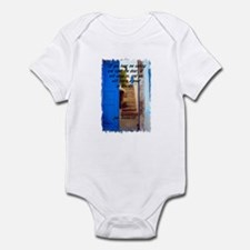 Open the Door Infant Bodysuit