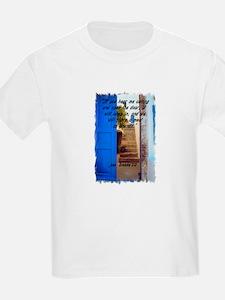 Open the Door T-Shirt