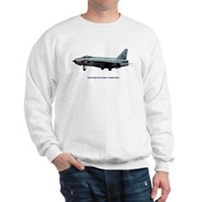 English Electric Lightning #1 Jumper