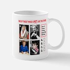 Unique Thatcher Mug