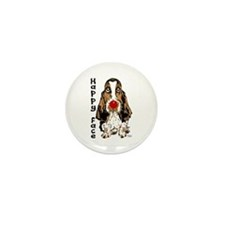 Funny Cooker Mini Button (100 pack)