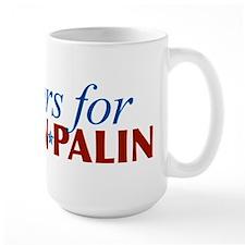 Doctors for McCain Palin Mug
