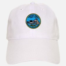 USS Key West SSN 722 Baseball Baseball Cap