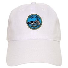 USS Key West SSN 722 Baseball Cap
