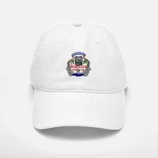 USS Honolulu SSN 718 Baseball Baseball Cap