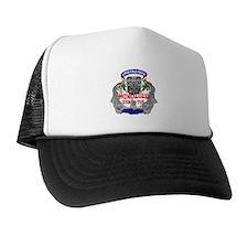 USS Honolulu SSN 718 Hat