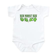 Run Forest Run! Infant Bodysuit