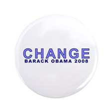 "Baby Blue CHANGE 3.5"" Button"