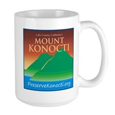 Coffee Mug- Konotayee