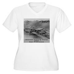 Chinese Fishing T-Shirt