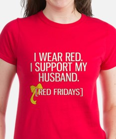 I Support Tee