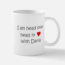 Funny I love daria Mug