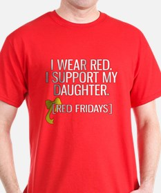 I Support T-Shirt