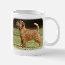 Griffon Bruxellois 9Y406D-086 Mug