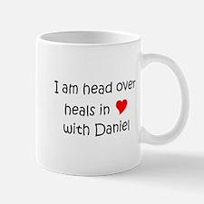 Unique I love daniel Mug