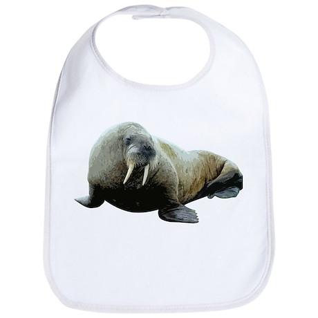 Walrus Bib