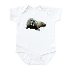 Walrus Infant Bodysuit