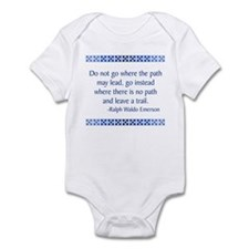 Emerson Infant Bodysuit