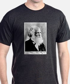 William Cullen Bryant T-Shirt