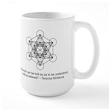 Metatron Mug